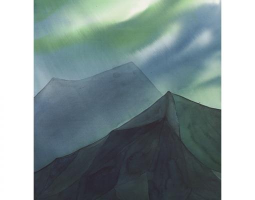 "Art Print ""Moonlight II"""